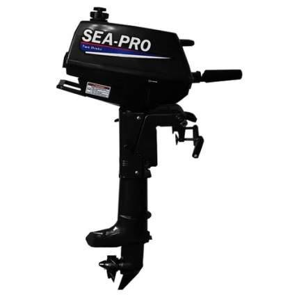 Лодочный мотор Sea-Pro 3 3S