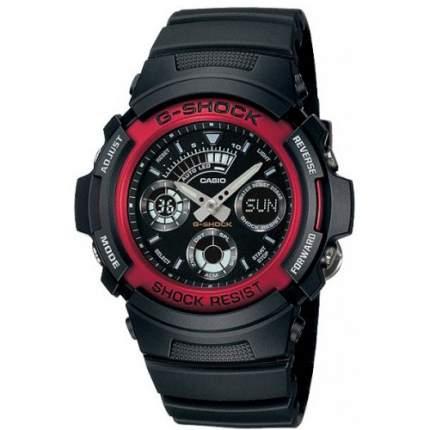 Спортивные наручные часы Casio G-Shock AW-591-4A