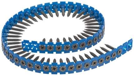 Лента шурупов для шуруповерта Bosch 50мм S-FB 3,9x35 1000шт 2608000554