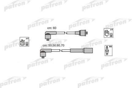Комплект проводов зажигания PATRON PSCI1011