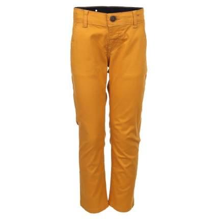 Брюки M-Bimbo Оранжевый р.134