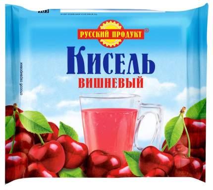 Кисель Русский продукт вишня концентрат брикет 220 г