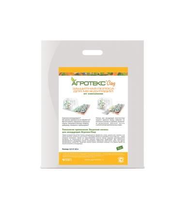 Защитная полоса для междурядьев от сорняков с УФ, 0,4х10 м Агротекс