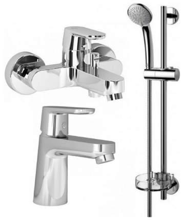 Комплект смесителей IDEAL STANDARD B1132AA Set VITO