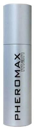 Концентрат феромонов для мужчин Pheromax Man без запаха 14 мл