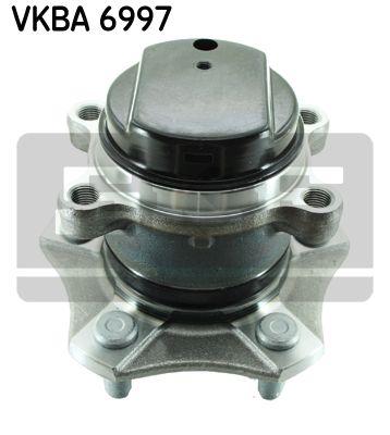 Комплект подшипника ступицы колеса SKF VKBA 6997