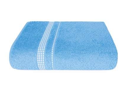 Полотенце универсальное Aquarelle Лето голубой