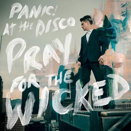 Panic! At The Disco Pray For The Wicked (LP)