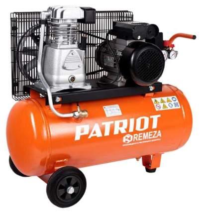 Ременный компрессор Patriot REMEZA СБ 4/С- 50 LH 20 A - 280 л/мин, 10 Атм, 220 В, 2,2 кВт
