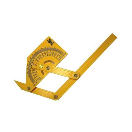Строительный транспортир Mr. Logo MA-104