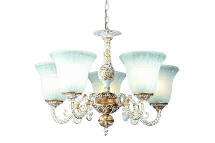 Люстра подвесная Arte Lamp A1032LM-5WG