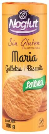 Печенье Casa Santiveri Мария без глютена 180 г