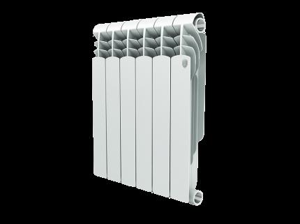 Радиатор биметаллический Royal Thermo Vittoria 408x971