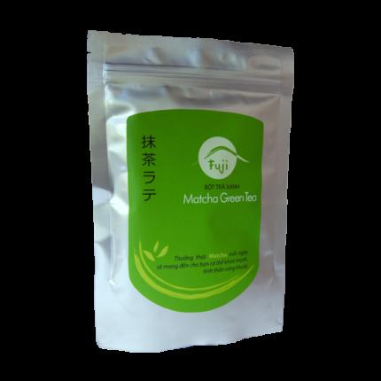 Чай зеленый Матча с сахарной пудрой 200 г