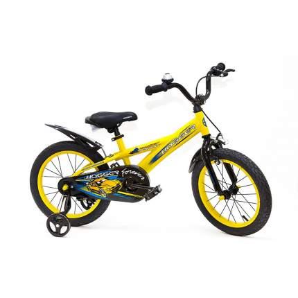 Велосипед 16' Hogger F-251-16, Yellow
