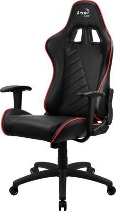 Компьютерное кресло Aerocool AC110 AIR Bl/R