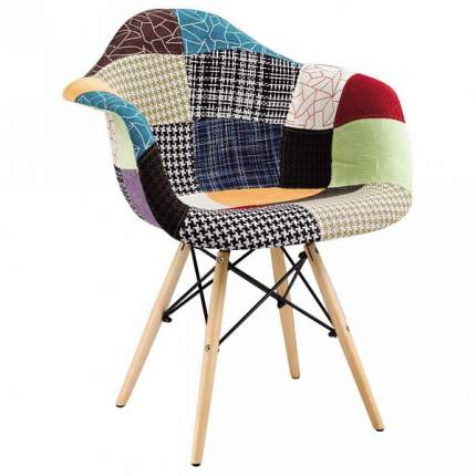 Кресло для гостиной Avanti Theo AVA_AN000004956, разноцветный