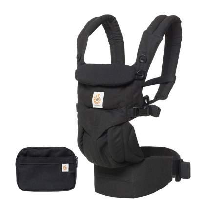 Рюкзак-кенгуру Ergobaby OMNI 360 - Pure Black