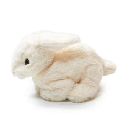 Мягкая игрушка Teddykompaniet Зайчик, сидящий, кремовый, 25 см,2575