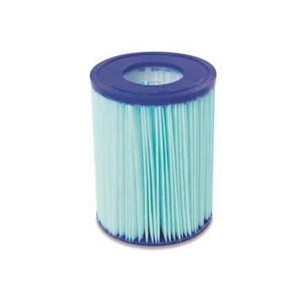 Картридж для фильтра Bestway бактерицидный (тип II), 10,6х13,6см 58503 BW