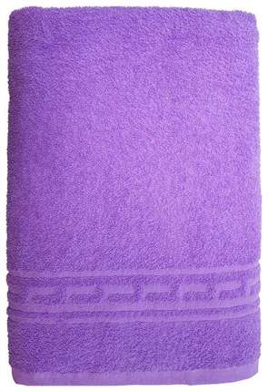 Полотенце для лица, полотенце для рук Belezza Ocean фиолетовый