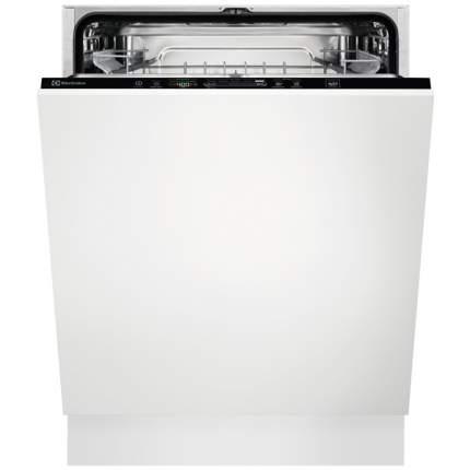 Встраиваемая посудомоечная машина 60 см Electrolux EEQ947200L