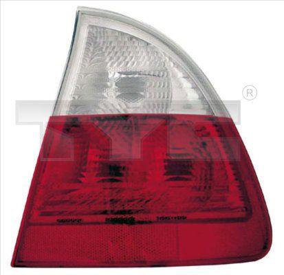 Задний фонарь TYC 11-0012-11-2