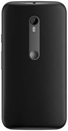 Смартфон Moto G LTE Gen.3 8Gb Black