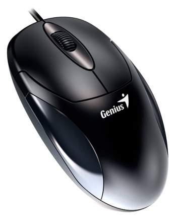 Проводная мышка Genius XScroll V3 USB G5 Black (31010233100)