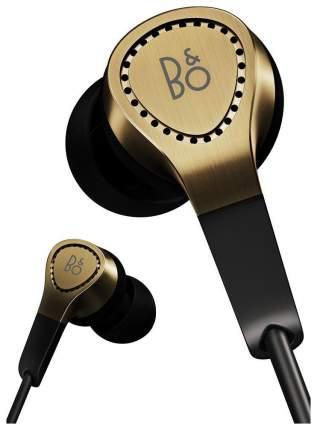 Наушники Bang & Olufsen BeoPlay H3 Gold