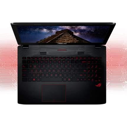 Ноутбук ASUS GL552JX-XO082D