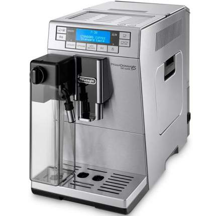 Кофемашина автоматическая DeLonghi ETAM 36.364.M