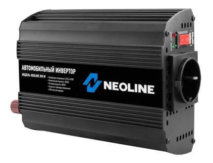 Автомобильный преобразователь напряжения Neoline 12В-220В 300Вт 280422