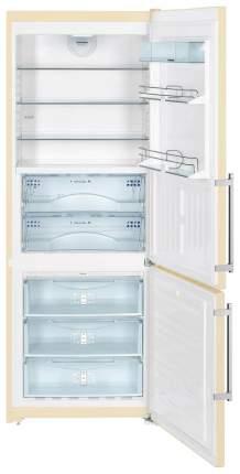 Холодильник LIEBHERR CBNPBE 5156-20 Beige