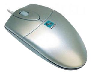 Проводная мышка A4Tech OP-720 White