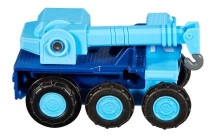 Машина строительная Fisher-Price Боб строитель Pull DGY49 DGY52