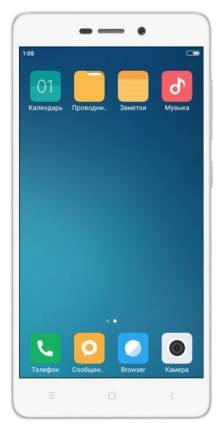Смартфон Xiaomi Redmi 3s 16GB Silver
