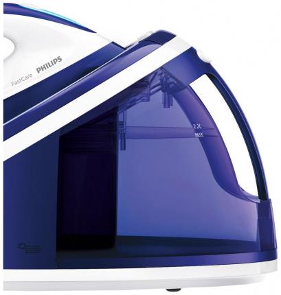 Парогенератор Philips Fast Care GC7703/20