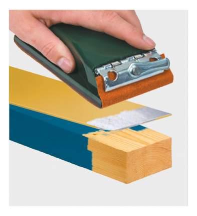 Колодка для ручного шлифования KWB 4851-70