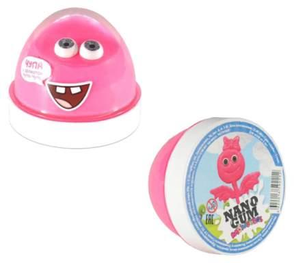 Жвачка для рук Волшебный мир Nano Gum Чупа 50 г