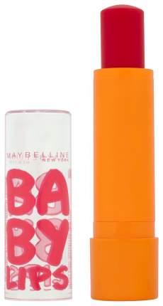 Бальзам для губ Maybelline New York Baby Lips Вишня 4,4 г