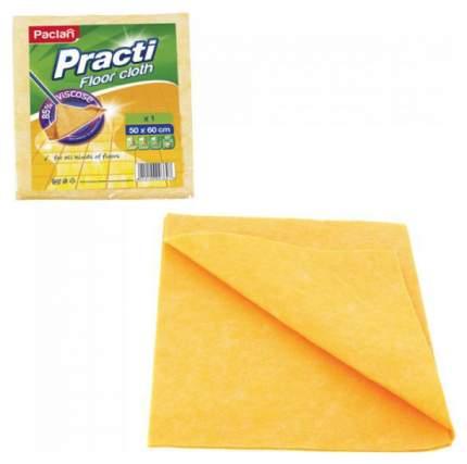 Тряпка для уборки Paclan Practi 50x60 см