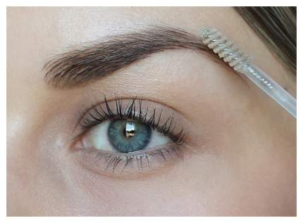 Воск для бровей Lumene Nordic Chic Eyebrow Shaping Wax 02 Grey Brown 5 мл