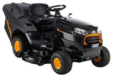 Садовый трактор - газонокосилка с сиденьем McCulloch M155-107TC PowerDrive