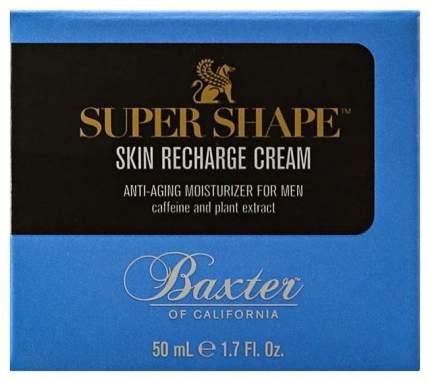 Крем для лица Baxter of California Super Shape Skin Recharge Cream 50 мл