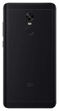 Смартфон Xiaomi Redmi Note 4X 4+64Gb Black