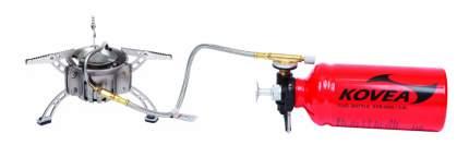 Туристическая горелка мультитопливная Kovea Booster +1 KB-0603