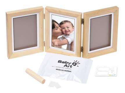 Фоторамка Baby Art double print frame 16,5x21