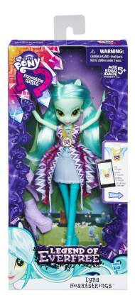 Кукла Hasbro Equestria Girls Lyra Heartatrings