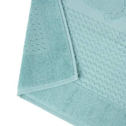 Коврик для ванной Arya Winter Soft Аква (50х70 см)